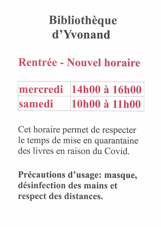 Horaire Bibliothèque_Rentrée_août 2020.jpg